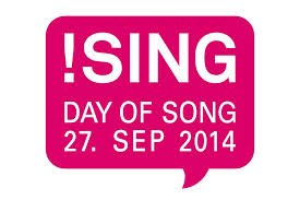 day of song