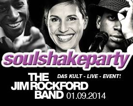 soulshakeparty